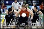 SPORTS > RUGBY > WHEELCHAIR RUGBY