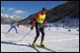 SPORTS > CROSS-COUNTRY SKIING > BLIND CROSS-COUNTRY SKIING