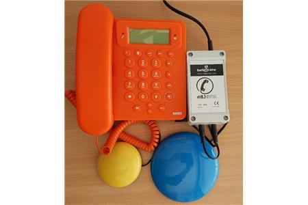 HELPICARE - HELPIPHONE 2