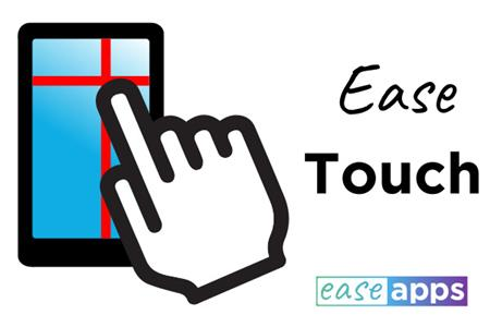 CREA SOFTWARE SYSTEMS - EASE TOUCH